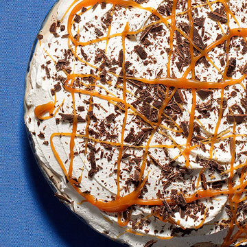 Coffee Ice Cream Pie