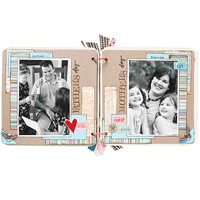 Create the Inside Pages