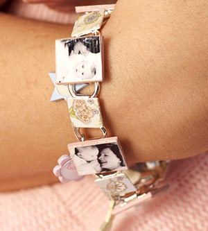 Adorable Charm Bracelet