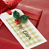 Turn Paper Scraps Into Gift-Tag Embellishments With Quilling