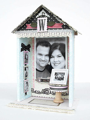 Family Photo House Decoration