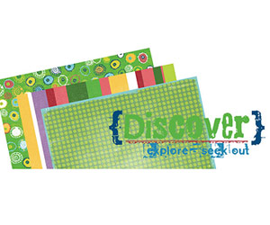 Free Cool Basics Digital Scrapbooking Kit