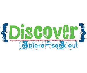 ?DISCOVER? GRAPHIC BRUSH