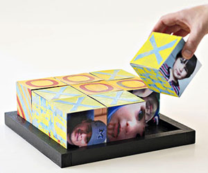 CREATE A TWO-IN-ONE PHOTO PUZZLE AND GAME
