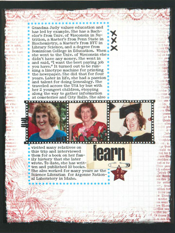 related links scrapbook family memories create a family baby photo ...