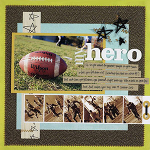 MAT GAME PHOTOS FILMSTRIP STYLE