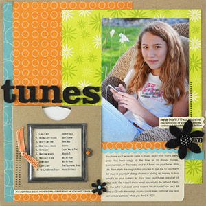 CREATE A CD SLEEVE