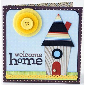 CREATE A HOUSEWARMING CARD