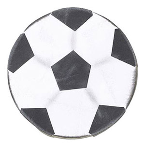 SOCCER PAPER-PIECING PATTERN