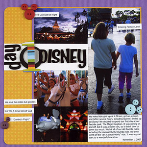 MAKE A TRAVEL SCRAPBOOKING PLAN