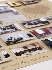 Multiphoto Solutions Layouts
