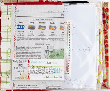 Craft Ideas Movie Ticket Stubs on Easy December Daily Album  Record Events From A Day