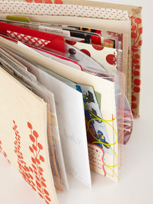 Pick a Scrapbook Album