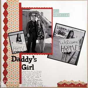 Daddy's Girl by: Latisha Yoast