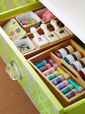 Tidy Drawer Solution