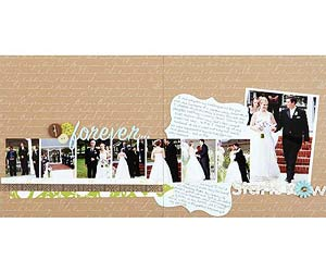 Wedding Ceremony Layout
