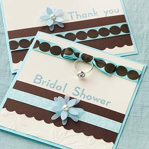 Invite and Thank-You Cards