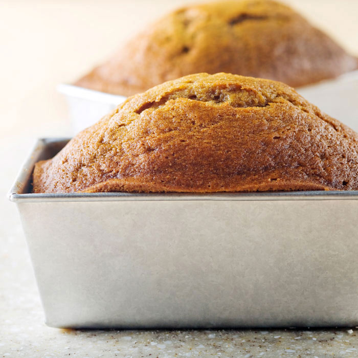 Pumpkin-Spice Bread