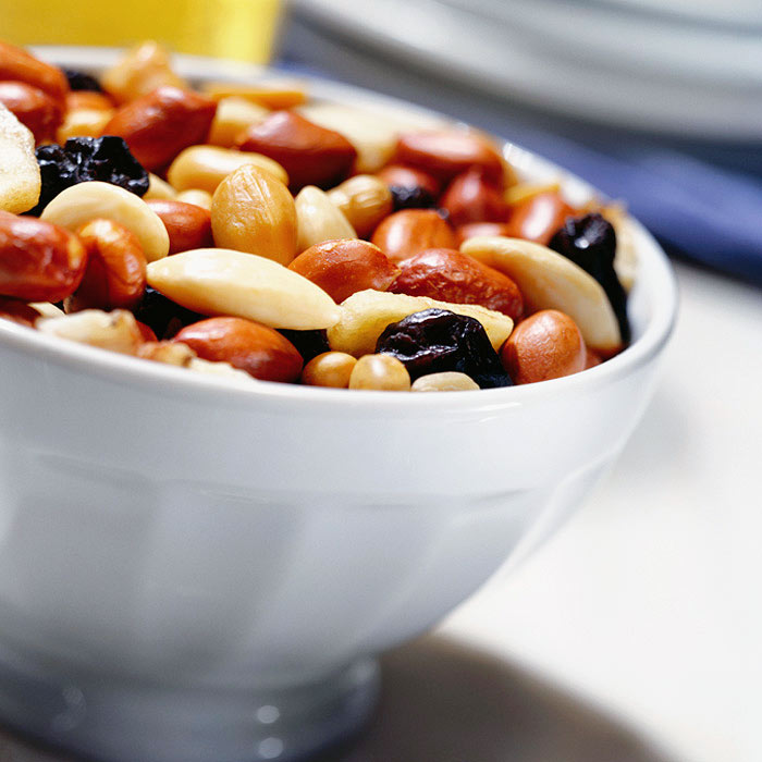 The Ultimate Healthy Trail Mix