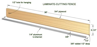 laminate cutting 2