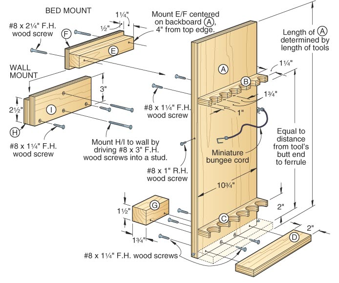 Build Wooden Wood Magazine Online Plans Download wood machinist tool ...