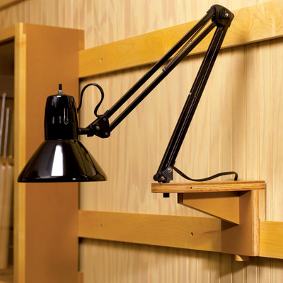 Permalink to woodworking plans desk lamp