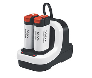 VPX battery charger