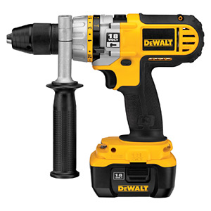 DeWalt 1/2