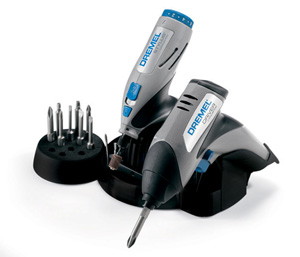 Dremel ToolKit