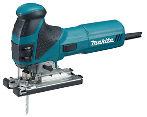 Makita 4351FCT saw