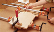 clamp blocks