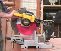 Mitersaw-Basics