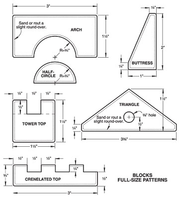 wood wooden plans