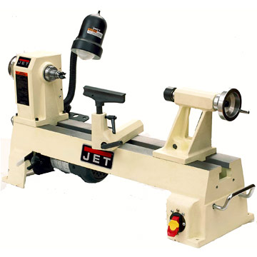 Our Expert Tests Mini Lathes Jet Jwl1220