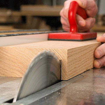 Woodworking Tool Review: General-purpose Tablesaw Blades