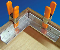 Jevons 3-D Clamping Squares