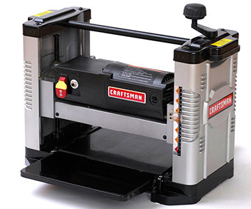 Tool review: Woodworking Benchtop Planers: Here's what we'd buy