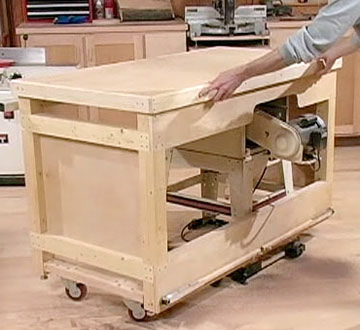 Woodworking Plans And Projects Magazine Back Issues | Woodworking ...