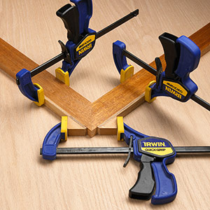 Excellent IDVW Design Best Woodworking Clamps
