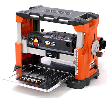 Tool review: Woodworking Benchtop Planers: Here's what we ...