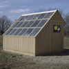 Wood Magazine Solar Kiln