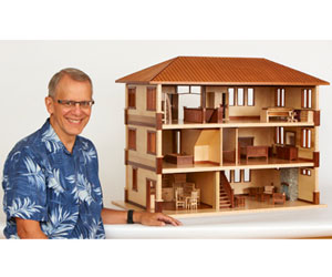 Woodworking Plans For Dollhouse