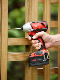 Cordless Drill/Drivers - Professional Tool Tests, New Tools and
