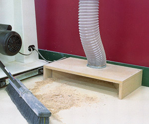 Dust Collection Solutions