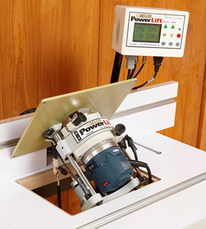 router tables router lifts router bits woodpeck router tables router ...