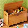 Toy Box/Blanket Chest