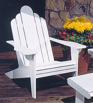 Building Outdoor Furniture | eHow.com