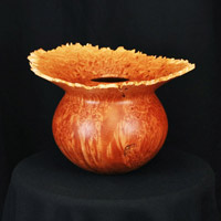 Maple Hollow Vessel