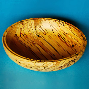 WOOD?s woodturners