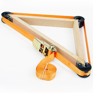 Wonderful To Bend Steamed Wood Successfully You Need A Strap Clamp The Strap Keeps The Wood On The Outside Of A Bend From Stretching And Failing Steamed Wood Can Be Compressed A Remarkable Amount, But It Will Stretch Less Than 12 Of 1%